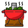 火鍋種類 icon