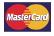 master card 付款方法