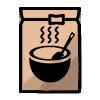 湯包醬料 icon